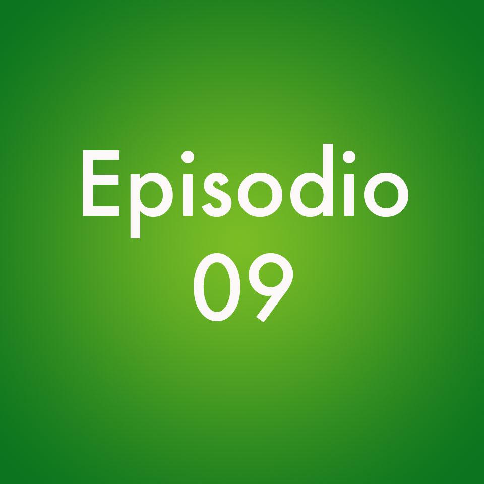 Episodio 09 – Fútbol, Ali y deportes