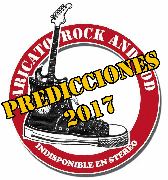 Programa 2 Caricato Rock and Pod
