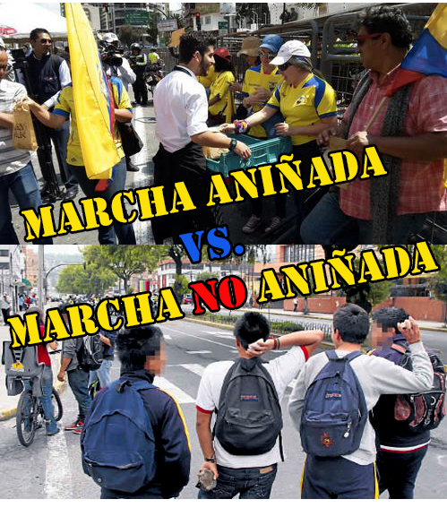 CARICATO ROCK AND POD -PROGRAMA 6- MARCHAS VS. MARCHAS
